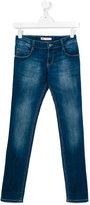 Levi's Kids - 711 skinny jeans - kids - Cotton/Polyester/Spandex/Elastane - 14 yrs