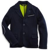 Armani Junior Armani Boys' Knit Blazer - Sizes 4-16