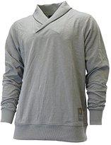 G Star Men's Twanim Aero Long Sleeve Sweatshirts White