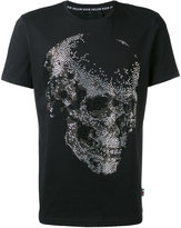 Philipp Plein Kit T-shirt - men - Cotton - XL