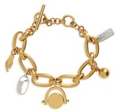 Madewell Women's Keepsake Charm Bracelet