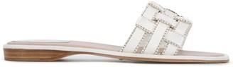 Rene Caovilla Juliette slip-on sandals
