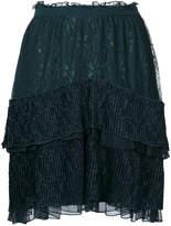 Just Cavalli high waisted skirt