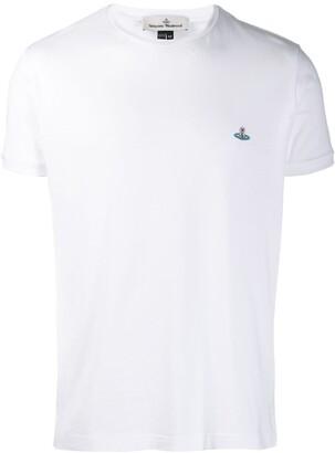 Vivienne Westwood classic logo T-shirt