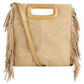 Maje The Suede M Bag