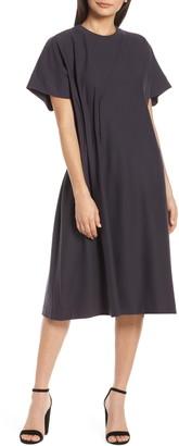 CAARA Looma T-Shirt Dress