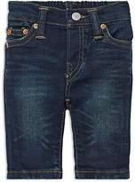 Ralph Lauren Boys' Dark-Wash Skinny Jeans - Baby