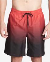 "Calvin Klein Men's Gradient 19.5"" Swim Trunks"