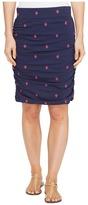 Hatley Ruched Skirt Women's Skirt
