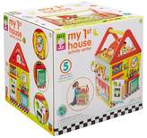 Alex Toys Jr. My First House Activity Center