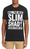 Bravado Slim Shady Short Sleeve Tee