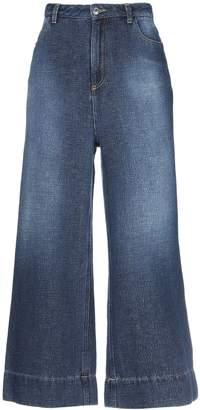 Annarita N. TWENTY 4H Denim pants - Item 42732216KL