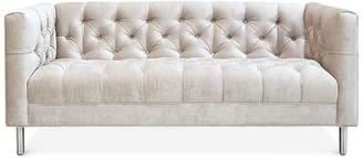 Jonathan Adler Baxter Loveseat Sofa