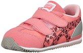 Asics California 78 TS Classic Running Shoe (Toddler)