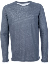 Majestic double layer t-shirt