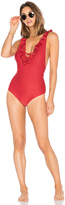 Tori Praver Swimwear Victoria One Piece