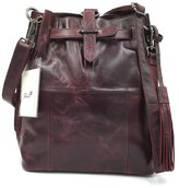 Sheval Purses and Handbags Real Leather Organizer Convertible Backpack Tote Bag