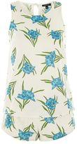 Botanical camisole & shorts pyjama set