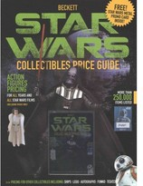 Star Wars Beckett Collectibles Price Guide (Paperback)