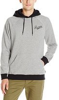 Brixton Men's Fenway Hood Fleece Sweatshirt