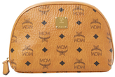 MCM Heritage Large Cosmetic Pouch