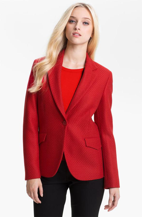 Zanella 'London' Jacket
