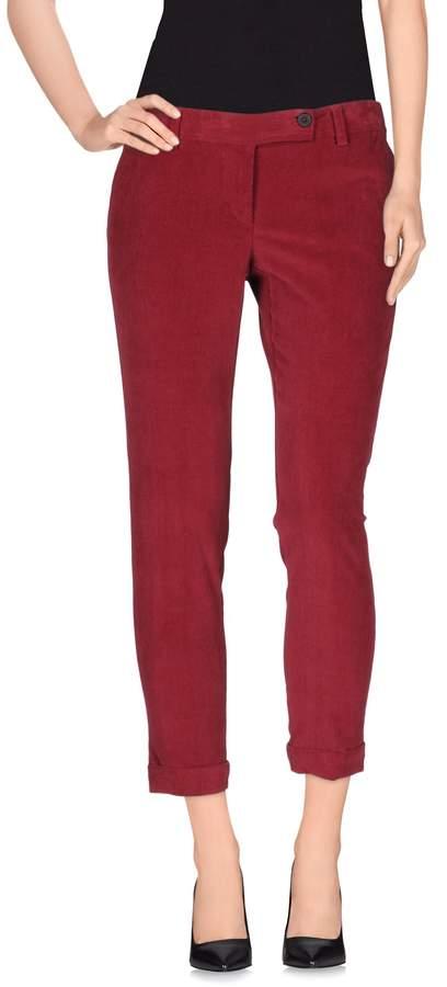 Ekle' Casual pants - Item 36685480