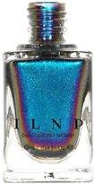 ILNP Birefringence (H) - Blue, Purple, Red, Orange, Yellow, Green Color Shifting Ultra Chrome Holographic Nail Polish