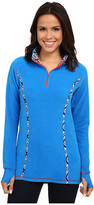 Hatley Mock Neck Fleece