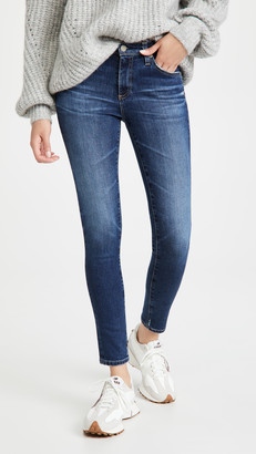 AG Jeans Leggings Ankle Jeans
