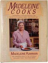 One Kings Lane Vintage Madeleine Cooks, 1st Ed