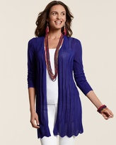 Josie Travelers Collection Cardigan