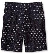 Champion Boys' Golf Shorts Black