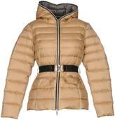 Pianurastudio Down jackets - Item 41723827