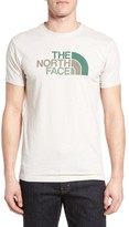 The North Face Men's Half Dome Graphic T-Shirt