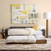 Emery Sofa + Daybed + Trundle