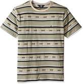 Volcom Men's Tribe Crew Short Sleeve Shirt