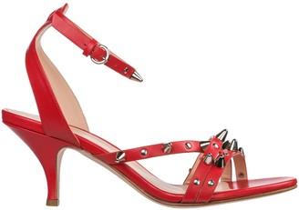 RED Valentino Monaco Vintage Sandals