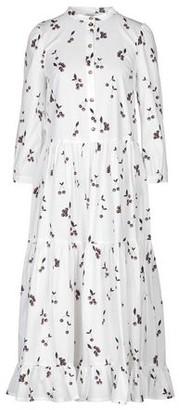 Baum und Pferdgarten 3/4 length dress