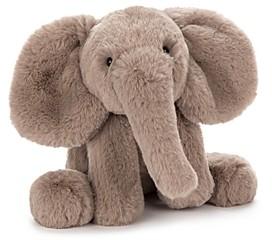 Jellycat Smudge Elephant - Ages 0+