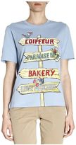 Love Moschino T-shirt T-shirt Women Moschino Love