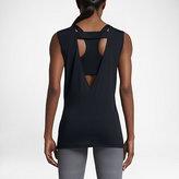 Nike Breathe Women's Sleeveless Training Top