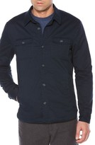 Original Penguin Men's Stretch Four-Pocket Jacket