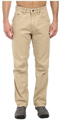 Mountain Khakis Camber 105 Pant (Retro Khaki) Men's Casual Pants