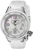 """Swiss Legend Women's SL-11844-WWSA """"Neptune"""" Stainless Steel Watch"""