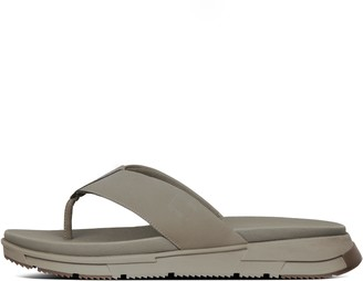 FitFlop Sporty Mens Toe-Post Sandals