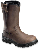 Avenger Safety Footwear Men's 7646 EH WP Wellington