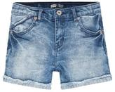 Levi's Girls 'Scarlett' Shorty Shorts
