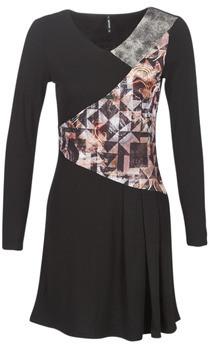 Smash Wear MAGALI women's Dress in Black