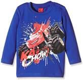 Name It Boy's Long-Sleeved Shirt - Blue -